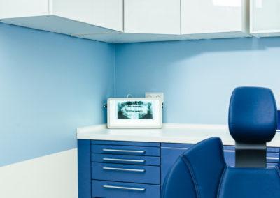 Behandlungsraum - Zahnarzt Michael Prenzlauer Berg Berlin