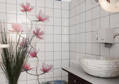 WC - Zahnarzt Michael Prenzlauer Berg Berlin